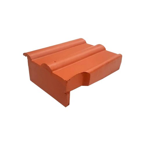 Right Side Eaves Roof Tile (shed)