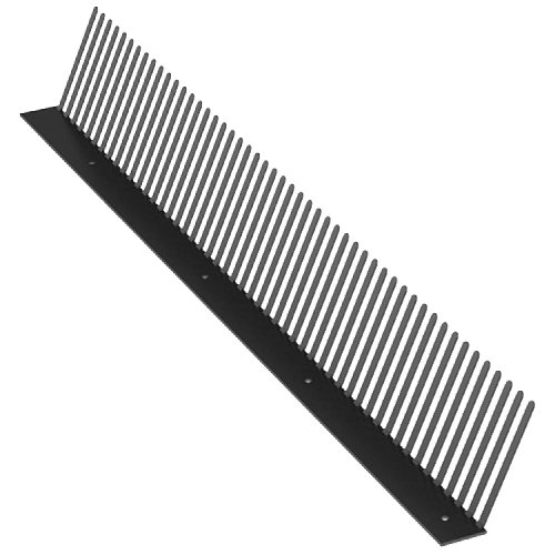 Eaves Ventilation Comb