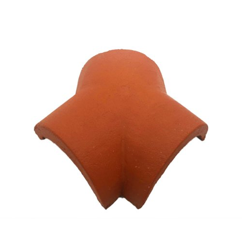 Triple Roof Ridge Tile